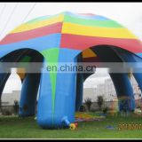 Giant Spider Advertising Tent Outdoor Large Spider Playhouse Tent For Sale