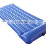 2015 Inflatable beach mattress/Air float mattress