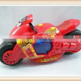 plastic friction motor car racing toys