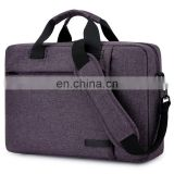 Waterproof Stylish Fabric Laptop Messenger Shoulder Bag