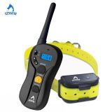 Patpet US hot remote controlled electric dog shock collar