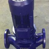 GW Series vertical pipeline sewage pump for waste water