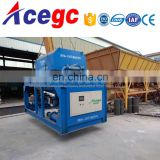 Automatic discharge gold mining centrifugal concentrator machine