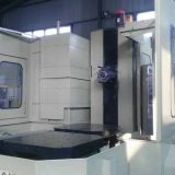 Kurashiki KH-80 machining center, Horizontal