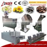 New Type Seed Roasting and Salting Line | Automatic Sunflower Seeds Roasting Machine
