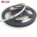 High cri dimmable 24v led strip flexible for cosmetic display showcase