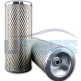 UTERS replace of PARKER high quality  hydraulic filter cartridge 929106
