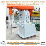 Making artificial quartz slab color mixing machine/quartz stone Liquid Pigment Mixing Machine