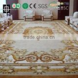 Banquet Hall Decorative Handmade Carpet
