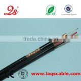 0.4mm 0.5mm CCA telephone cable rj11 5 pair telephone cable