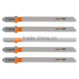 75MM HCS Thin Jig Saw blade clean for cutting wood