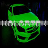 Long-lasting glow in the dark paint and powder, glow pigment for auto paint china supplier