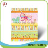 Recyclable Paper Jewelry Bag factory