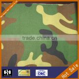 TC polyester cotton fashion military marine camouflage fabric/army trousers fabric