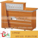 Hot sale high quality cheap office furniture small reception desk