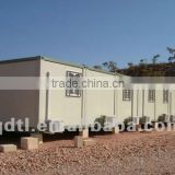 Modular 20ft portable container office house
