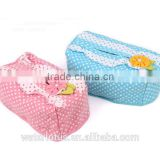Free sample available household sundries tissue box, tissue holder,durable fabric tissue box