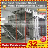 custom Aluminum alloy building template for construction