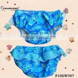 <OEM Service> Comfortable Baby Ultimate Snap Swim Diaper with Waterproof,Baby Swim Pants , Baby Swim Nappy,Reusable Pants