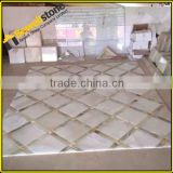 China popular backlit acrylic panel, natural onyx marble type in competitive price