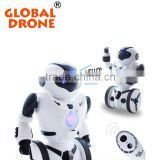 i robot Hand touch JXD 1016A R/C humanoid robot toy dancing robot
