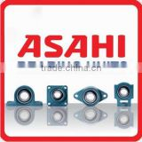 Original Japan Asahi brand pillow block bearing P206 F208 UCF205 UCF217 P205 P207 P211 P212