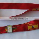 2014 world cup lanyard for Spain