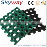 Best sales cheap price commercial/industrial used industry rubber mats anti skit fatigue
