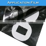 0.45x100M Clear Transfer Film For Color PVC Cutting Vinyl Application