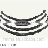 High Quality springs,Automobile plate srping,JFT04