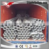 galvanized steel tube / pipe hot dipped galvanzied steel pipe pre-galvanized steel pipe / tube