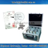 Highland hydraulic field patent repair tool hydraulic testing unit