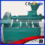 Professional Design Rice Husk/Straw/Coconut Shell/Biomass Charcoal Briquettes Making Machine