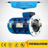 Sewing machine ac electric motor manufacturing