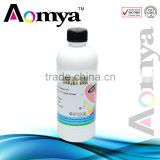 Aomya Eco solvent Cleaning Solution printer head clean For Epson DX4/DX5/DX6/DX7 dx5 print head cleaning