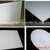 acrylic laser light guide plate,acrylic LGP,light guide panel