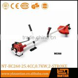 Grass Trimmer - 26cc mechanical spare parts for brush cutters