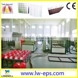 High quality competitive price EPS welding / welded wire mesh fence panel making machine