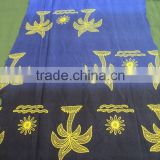 floral print stoles & scarves for woman | Cotton flower printed shawls