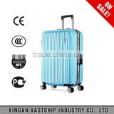 China manufacturer cases anti-shock waterproof hard plastic teenage luggage                                                                         Quality Choice
