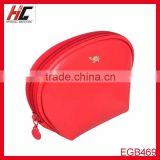 New products wholesale promotional mini pu cosmetic bag