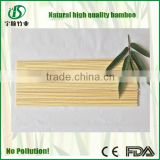 1.3mm round bamboo incense sticks for sale raw material