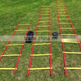 Customized Fitness Equipment Durable Training Agility Ladder