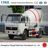 16 cubic meters concrete mixer truck with water pump and diagram of concrete cement mixer truck