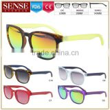 New Professional Polarized custom sunglasses Casual Sports Sunglasses and CE, FDA, UV400 certificated