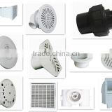 Swimming Pool Water Cleaning Accessories Equipment