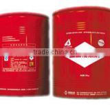 chromic acid flakes inorganic acid chemical packed in metal drum
