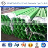 1/2/4/6 inch diameter epoxy coated steel pipe for water/oil/gas/electric wire
