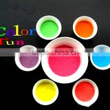 Gulal Rangoli Colors powder Pure Natural Holy Corn Starch pigments Gulal Powder Color Fun Play Party