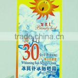 icy hydrating UV whitening SPF30 sunscreen cream sun cream sunblock creammultiple sun protection cream